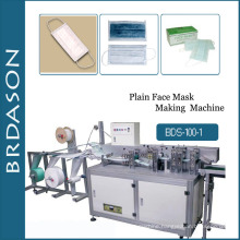 Nonwoven Disposable Surgical face mask making machine