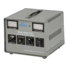 Зарядное устройство Silicon Rectifier серии GCA 6-24V 10A