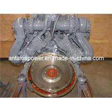 Deutz Diesel Water Cooled Engine (BF8M1015) for Construction