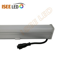ضوء بناء قطاع LED DMX RGB جامد