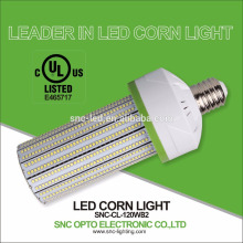 UL CUL Listed LED Corn Light 120w for Street Lighting