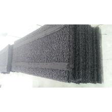 3D plástico Geomat para a fábrica da proteção da inclinação
