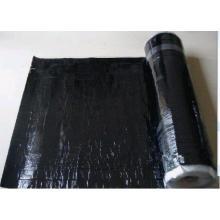 С одной стороны липкие самоклеящиеся битумные Водонепроницаемые мембраны /рубероид /подвал под гаражом фольги (ИСО)
