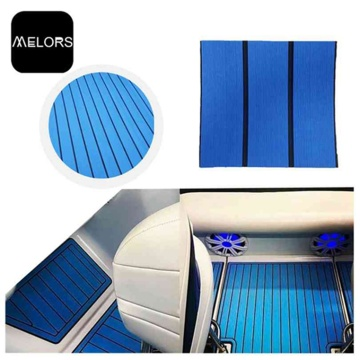 Tapis de sol synthétiques Melors EVA Traction Marine Traction