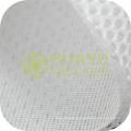 Nouveau style YT-8607 100 Tricot en polyester Tricot en acier 3D personnalisé en acier pour chaussures de sport