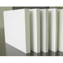 Folha rígida de PVC para placa de impressão de tela