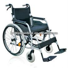 Heißer verkaufender Aluminium Rollstuhl mit CER