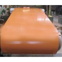 Bobina de acero del grado de la exportación PPGI, precio competitivo PPGI,