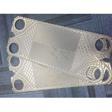 Vicarb V110 Heat Exchanger Plate with Manufacture Price