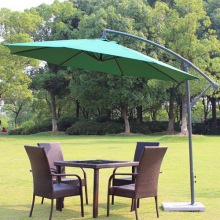 Parasol Outdoor Sun Umbrella Garden Umbrella