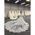 Сексуальная русалка свадебное платье действительно образец