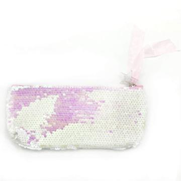 COLORFUL SEQUIN PENCIL CASE-0