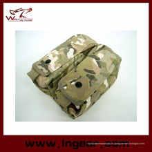 Bolsa del compartimiento militar Airsoft Ak Tactical