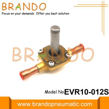 EVR10 Series 1/2 '' Solenoid Valve in Refrigeration