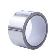 Самоклеящаяся термостойкая лента из алюминиевой фольги