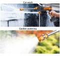 Lavadora de coches inalámbrica portátil recargable de 12 V