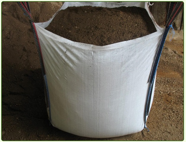 Big Bag Of Soil