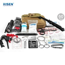 Private Label Emergency Outdoor Survival Kit
