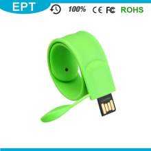 Tipo de interface USB 2.0 Silicon Material USB Flash Drive