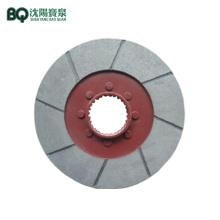 Тормозной диск двигателя башенного крана Yongmao Jianglu
