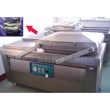 Seafood DZ700/2S Vacuum Packing Machine