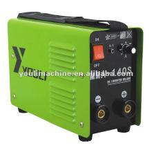 Mma MOSFER инвертор сварочный аппарат портативный arc 140 welder