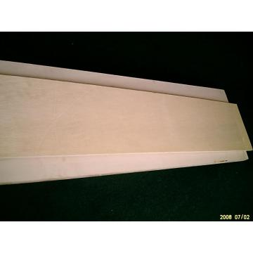 Laminierte Furnier Holz für Möbel