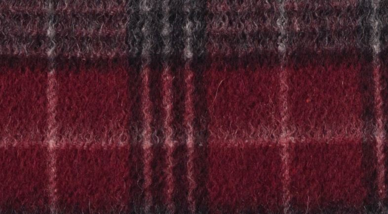 70% Wool 30% Cashmere Scarf -7