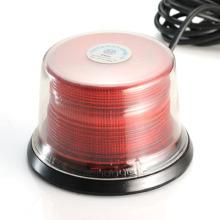 LED Super brillante bola de fuego Mini plafón luz ADVERTENCIA Beacon (HL-311 rojo)
