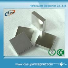 Sintered 30*25*5mm Neodymium Block Magnet