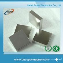 Aglomerado de 30 * 25 * 5mm bloco o ímã do Neodymium