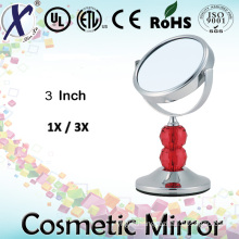 3′′ Acrylic Bathroom Mirror