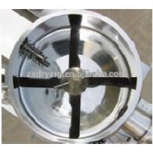 Granulador misturador de alta velocidade GHL