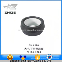 Bus spare part 53124-9004 Stabilizer Bushing for Yutong Kinglong Higer