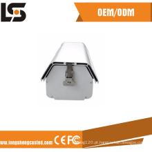 Escudo de câmera bala Hikvision para caixa de câmera CCTV de segurança