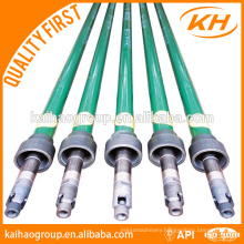 API 11ax Downhole tools subsurface 3 1/2'' Tubing pump