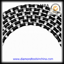 Diamond Wire Saw for Stone Steel