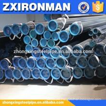 various grade carton seamless steel pipe hot sale
