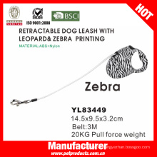 Flexi Dog Leash, Nylon Dog Leash (YL83449)