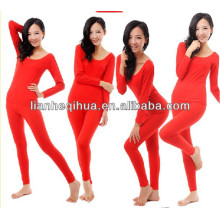 Underwear térmico da senhora quente da venda 2013