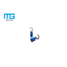 High Quality Multi Size Insulated Copper Hook Terminals