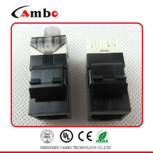 Made In China Cat6 RJ45 Keystone Jack High Quality Fast and Reliable Connection