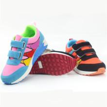 Zapatos deportivos para niños / niños (SNC-260022)