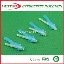 Henso Disposable Safety Hypodermic Needle
