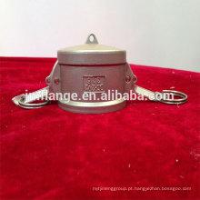 Aço inoxidável 304 / 316l DC DUST CAP