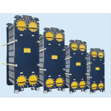 API Sigma M66 Removable Plate Heat Exchanger