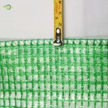 зеленый перевивочный брезент для цветов