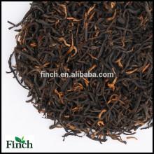 BT-009 Tangyang Gongfu o Té negro al por mayor de Kungfu Té a granel de hojas sueltas