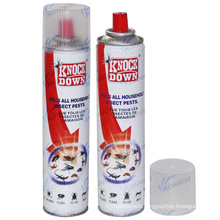 China Hot Sales Mosquito Killer Spray Fast Effective insecticide spray