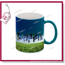 11oz Sublimation Custom Printed Heat Sensitive Mugs